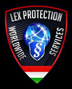 Lex Protection Logo